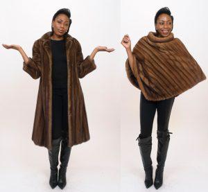 Fur Coat Makeover