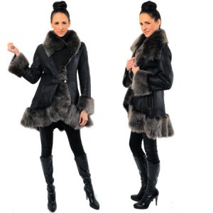 Buying A Fur Coat Or Jacket