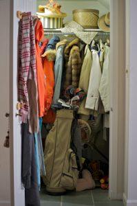 closet smaller