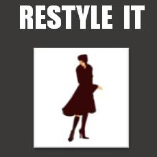 restyle cropped