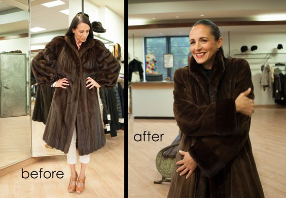 Fur Restyle Love