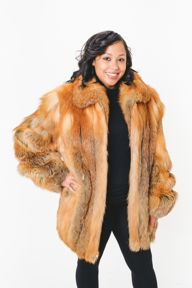 db79c7fbf18 Fluffy Fur Coats - Fur Lifestyles - Coats, Vests And More - Mano ...