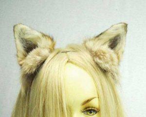 Fur Ears